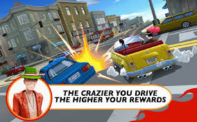 Andriod Games Room - crazy taxi city rush free download for android android games room