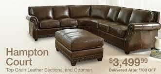 Living Room Costco - Leather sofa portland 2
