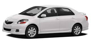 width of toyota yaris 2011 toyota yaris base 4dr sedan specs and prices