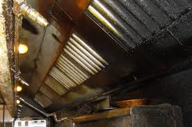 Kitchen Canopy & Filter Deep Cleaning Grease Extract & Duct Cleaning