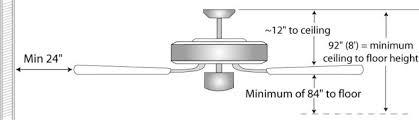 Ceiling Fan Hanger Bar by Installing A Ceiling Fan Pro Tool Reviews