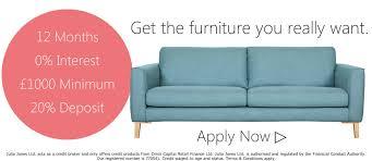 Sofa Beds Interest Free Credit by Sofas Juliajones Co Uk