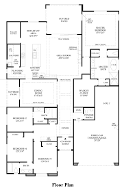 presidio at damonte ranch the trapani home design floor plan floor plan