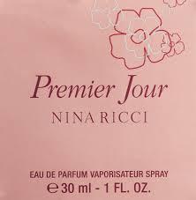 parfum paiement en 3 fois nina ricci premier jour eau de parfum vaporisateur 100ml amazon