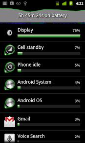 gingerbread android android 2 3 gingerbread androidheadlines