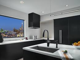 faucet com gt529 ihb in black by pfister