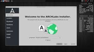 Archlab by How To Install Archlabs And Customize It Erik Dubois