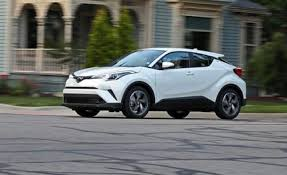 small toyota suv toyota c hr reviews toyota c hr price photos and specs car