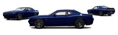 Dodge Challenger Jazz Blue - 2016 dodge challenger r t pack 2dr coupe research groovecar
