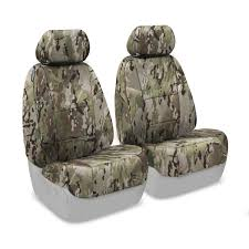 multicam camo custom auto seat covers