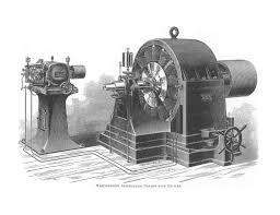 tesla engine diagram
