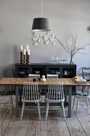 Wandfarbe Gestaltung Esszimmer Esszimmer In Hellgrau Kolorat Wandfarbe Grau Streichen