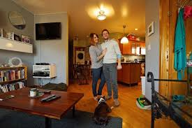 Things You Need For First Apartment Tips For First Time Buyers The New York Times