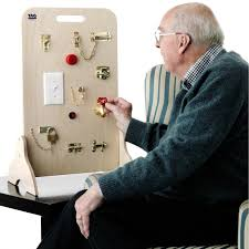 activities for elderly people with dementia and alzheimer u0027s locks
