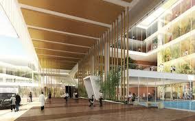 Sengkang General Hospital SAA Architects Singapore