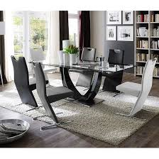 Black Gloss Dining Room Furniture 193 Best Dining Room Furniture Images On Pinterest Dining Rooms