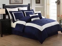best 25 navy blue comforter ideas on pinterest navy comforter