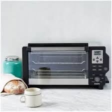 Krups Toaster Oven Reviews Black And Decker 4 Slice Toaster Oven To1303sb Download Page