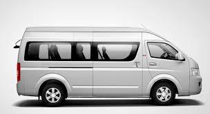 Toyota Hiace Van Interior Dimensions Foton View Traveller 2 8l 16 Seater 2017 Philippines Price