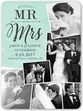 wedding announcements flat wedding announcements engagement announcements shutterfly