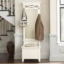 Slim Entryway Table Entryway Bench White For Homes Prophotorev Home Ideas