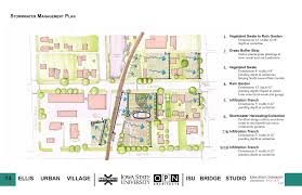 Ellis Park Floor Plan by Cultivate Hope Urban Farm Isu Community Design Lab