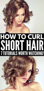 whats the best curling wands for short hair the 25 best how to curl short hair with a wand ideas on pinterest