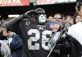 Raiders Fans Memes - the raiders might find themselves in the pacific northwest usa