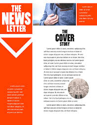 how to make a newsletter that stands out 13 free templates