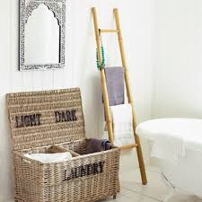 Rattan Bathroom Furniture Bamboo Bathroom Furniture Worries For A Zen Like Atmosphere In The