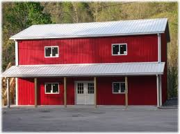 Pros And Cons Of Pole Barn Homes Affordable Pole Barn Homes By Apb House Kits Turnkey Installs