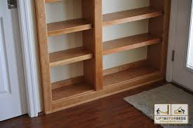 Custom Bookcase Specialty Storage Furniture Items Lift U0026 Stor Beds