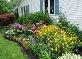 Flower Garden Ideas Beginners by Gardening Made Easy Providing Garden Design Garden Ideas
