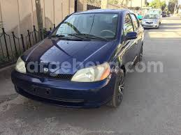 toyota platz car buy used toyota platz blue car in addis ababa in cargebeya