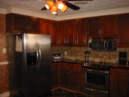 Honey Kitchen Cabinets Sheshe The Home Magician To Paint Or Not To Paint Those Ugly
