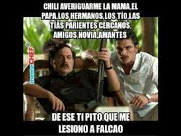 Pablo Escobar Memes - memes de pablo escobar estan muy divertidos youtube