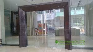 Framless Glass Doors by Aliexpress Com Buy Customized Frameless Glass Door With 12mm