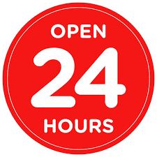 thanksgiving open until 2pm open until 3pm