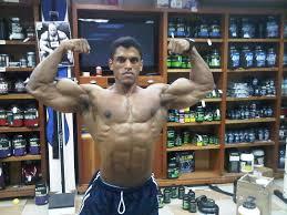 richard herrera bodybuilder muscles from dominican republic richard herrera bodybuilding