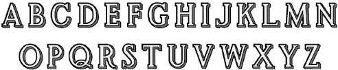 cjstones inscription lettering