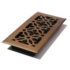 decor and floor decor grates registers grilles hvac parts accessories