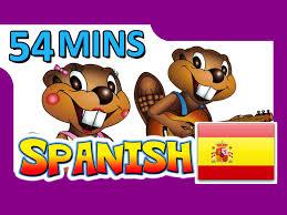 spanish level 1 dvd