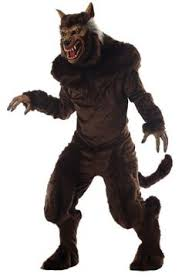Super Scary Halloween Costumes Boys Kids Wolf Costumes Boys Girls Scary Werewolf Costumes