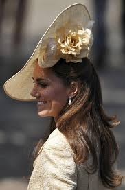 chapeau pour mariage les chapeaux de kate