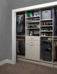 mens closet ideas simple luxury organized walk in closet with