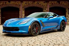 used 2016 chevrolet corvette z06 pricing for sale edmunds