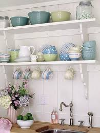 Open Kitchen Shelves Instead Of Cabinets 94 Best Country Kitchen Images On Pinterest Architecture Home