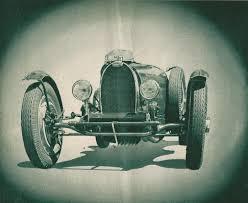 vintage bugatti a 1953 time capsule u2014bugatti lore and more simanaitis says