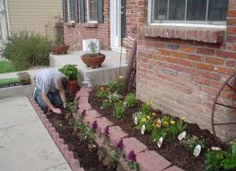 landscaping ideas for front yard flower beds 9 best small flower