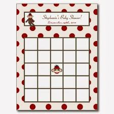 8 best images of printable blank valentine u0027s day bingo printable
